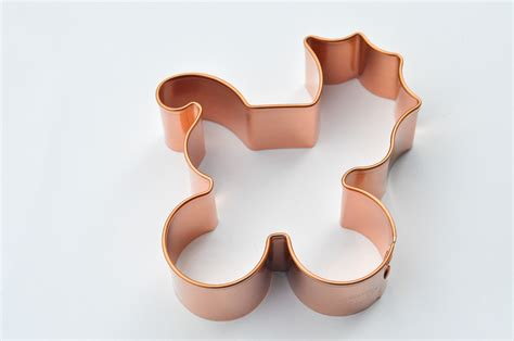 baby page 1 ecrandal handmade copper cookie cutters