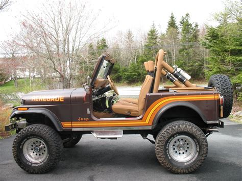 brown jeep cj7 cj7 jeep cj7 jeep registry jeep pinterest jeep cj7