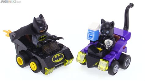 Lego 76061 Mighty Micros Batman Vs With Vehicle lego mighty micros batman vs review 76061