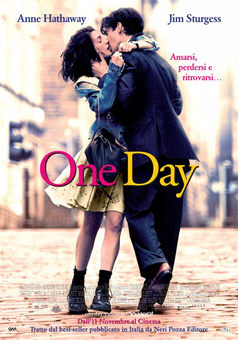 film one day recenzja frasi del film one day