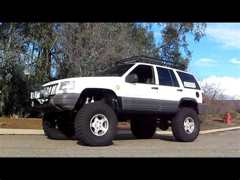 Jeep Zj Roof Rack by Jeep Grand 4x4 Project Zj Part 42 Rola Roof Rack