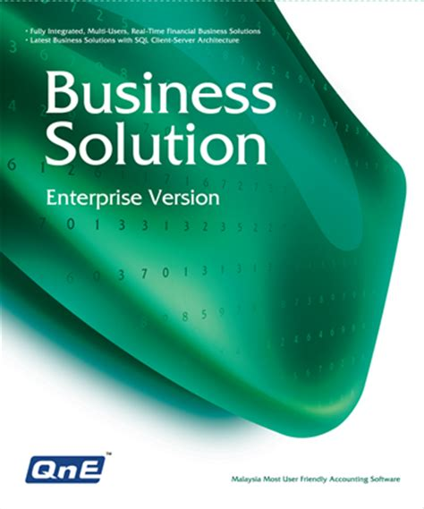 Smart Enterprise Business Accounting System Sebas qne business solutions the best gst accounting software solutions