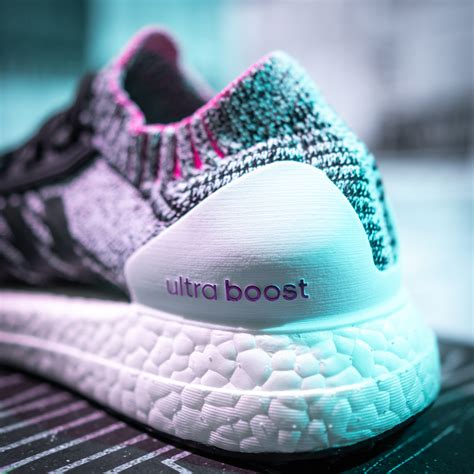 adidas ultra boost  breast cancer awareness edition