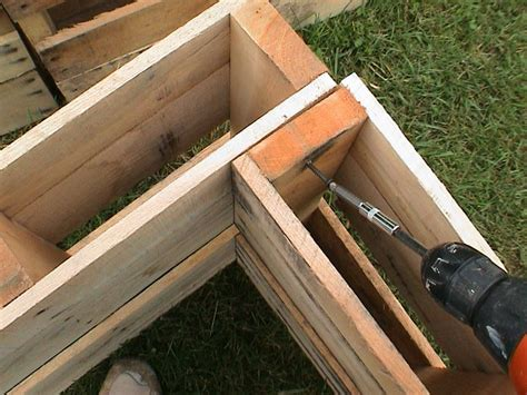 How To Make A Shed From Wood Pallets by Pallet Shed Plans Pallet Shed Plans How To Build Diy By