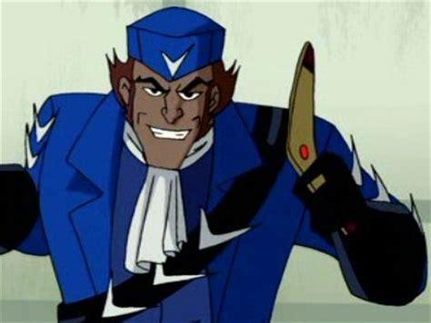 Captain Boomerang Dc Direct captain boomerang jlu dc of justice wiki