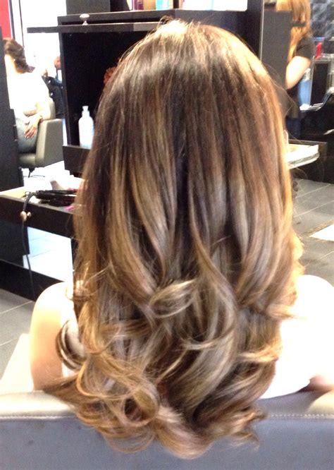 honey brown haie carmel highlights short hair caramel brown hair with honey blonde highlights board