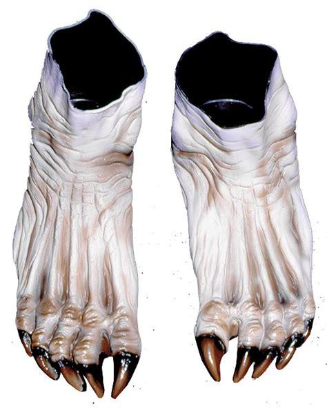 Disney Princess Decor Monster Feet Flesh Accessories Amp Makeup