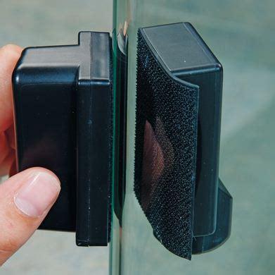 Magnet Pembersih Kaca Akuarium Peralatan Wajib Untuk Perawatan Aquascape Atagaleri Net