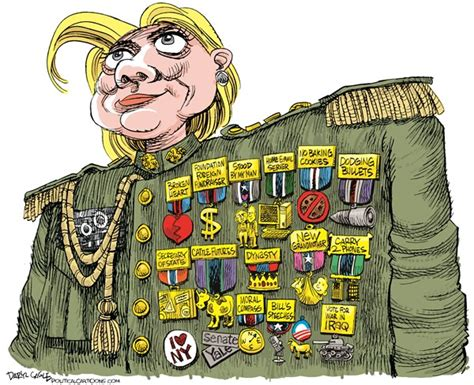the of clinton untangling the political forces media culture and assault on fact that decided the 2016 election books politicalcartoons