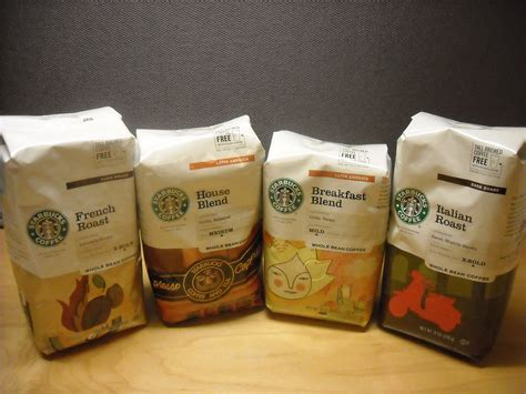 try new coffee flavors this fall cozy up to fall week of giveaways starbucks coffee