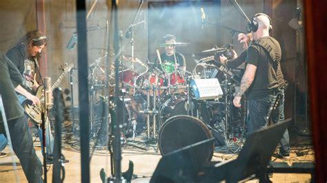 Anthrax Return anthrax return to thrashy roots teamrock