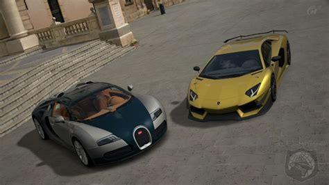 Lamborghini And Bugatti Volkswagen Crisis Who Should Swoop In And Buy Lamborghini