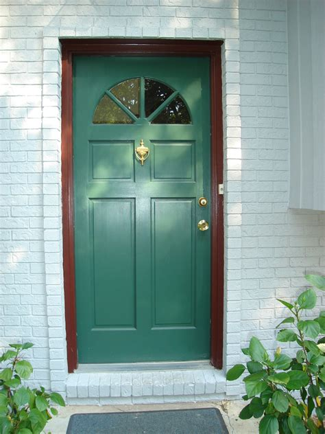 What Are Exterior Doors Made Of Front Door Home Improvement Ideas