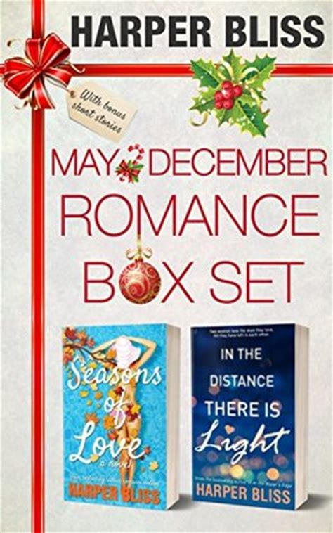 entangled a may december books may december box set by bliss reviews