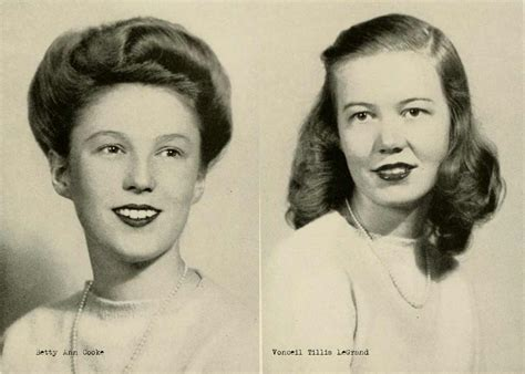 1944 hairstyles for women 1940s college girl hairstyles glamourdaze