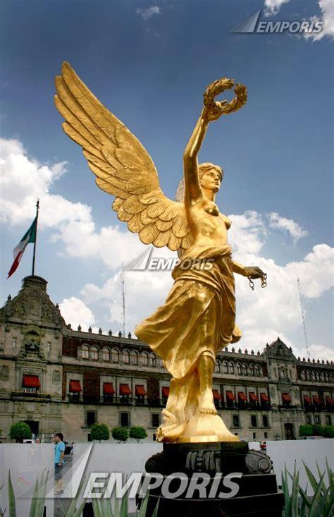 el angel the el 193 ngel de la independencia replica mexico city 1154100 emporis
