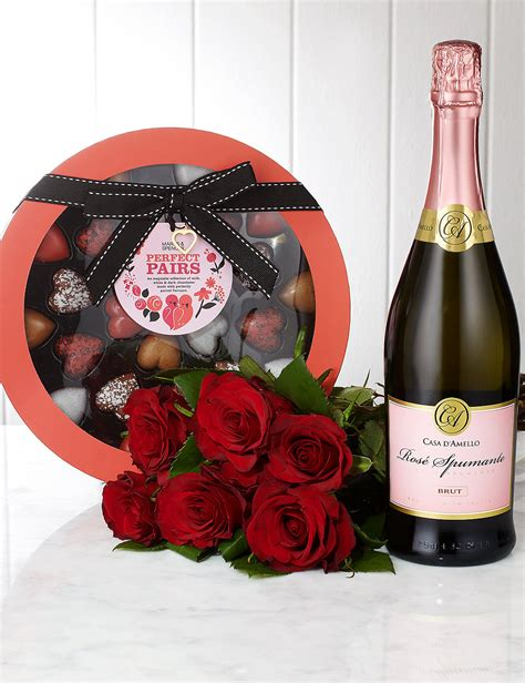 marks and spencer uk gift baskets uk hers food wine gifts for home delivery remember loved ones and friends with a