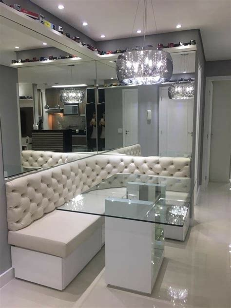 decoração sala e cozinha integradas 25 melhores ideias de salas decoradas modernas no