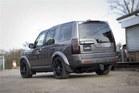 land rover discovery hse topworldauto gt gt photos of land rover discovery 3 hse