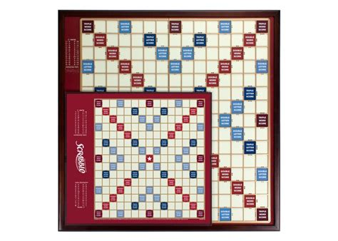 deluxe scrabble boards deluxe scrabble ebay