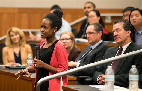 Uc Davis Mba Decision Date by Students Learn From Appellate Justices Uc Davis