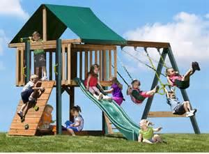 Children S Swing Set Swing Sets Swing Sets For Ideas For Brady