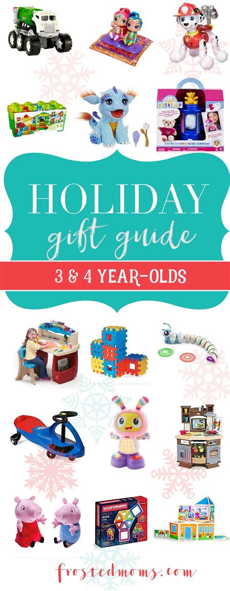 top 3 christmas gifts this year top toys for three four year olds gift guide 2016 frosted events