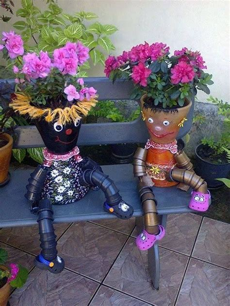 clay pot people pictures   images  facebook