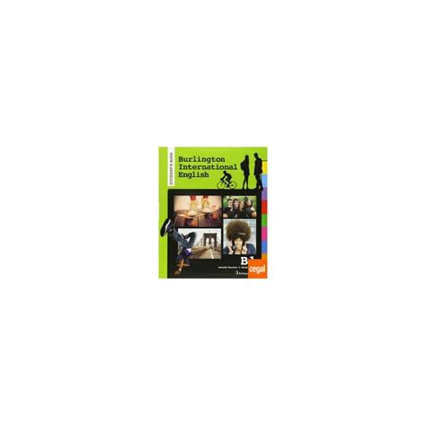 libro international english b1 students international english b1 student s book ed burlington libroidiomas
