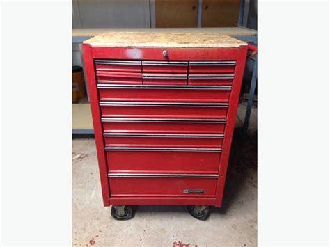 mastercraft tool chest drawer organizer mastercraft tool box charlottetown pei