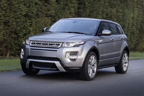 2015 land rover discovery sport vs 2015 range rover