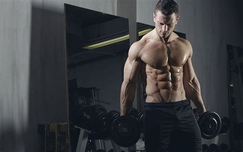 supplement to build 5 supplements to build mass strength