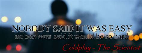 coldplay back to the start treecreativity com coldplay the scientist