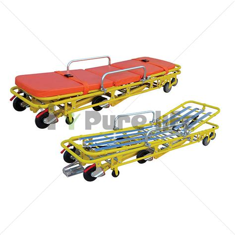 Strecher Ambulance ambulance stretcher safety