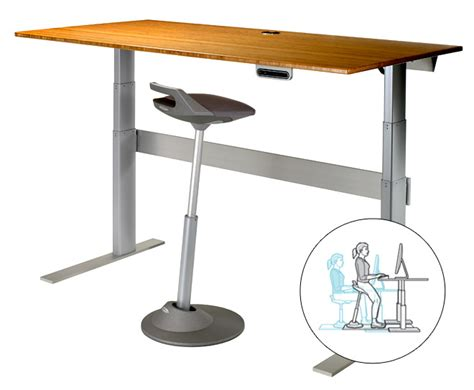 why are standing desks good desk chair tall chairs for standing desks images about