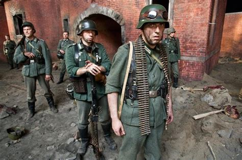 Nama Film Perang Terbaik | the brest fortress film perang terbaik tahun 2010