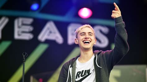years and years king t in the park 2015 youtube