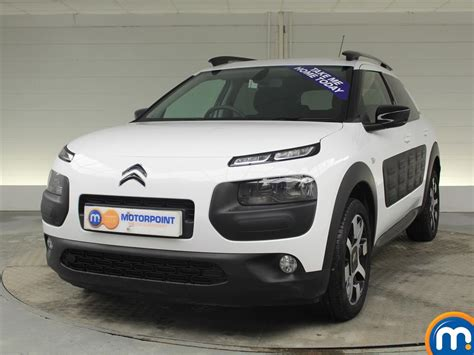 Used Citroen by Used Citroen Cars For Sale Second Nearly New Autos Post