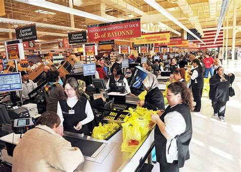 Shoprite Belleville Nj Application Related Keywords Suggestions For Shoprite Supermarkets