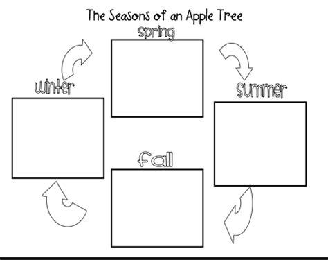 pdf libro e tree seasons come seasons go para leer ahora sarah s first grade snippets i love apples free apple licious activities