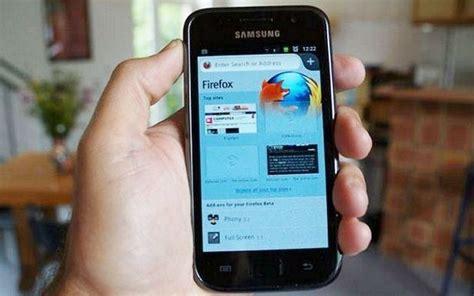 mozilla android 196 lypuhelimen k 228 ytt 246 ulkomailla
