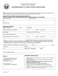 ohio new car registration what is ohio bmv form 4311 for fill printable