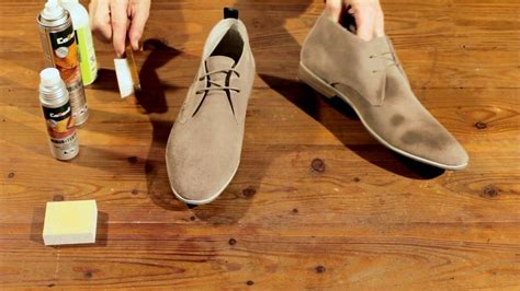 how to clean light suede shoes collonil uk how to clean light nubuk suede leather