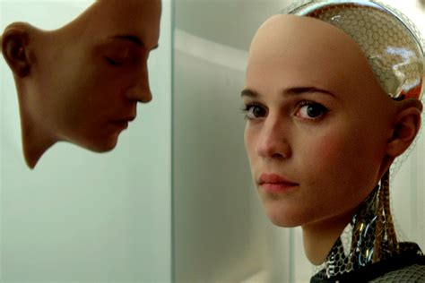 ava artificial intelligence ex machina review frankenstein s monster is no longer