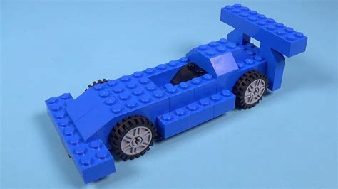 How To Make A F1 Car Out Of Paper - how to build lego f1 race car 4630 lego 174 build play