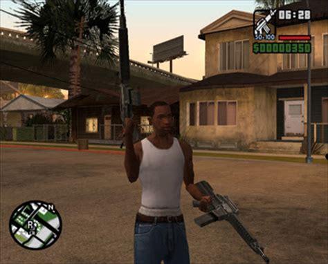 nabila suka contest: Free Gta San Andreas PC Cheats