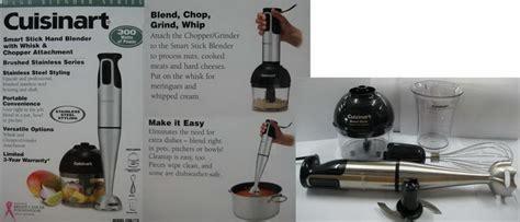 Blender Yg Kecil cuisinart stick blender csb 77 smart blender blender