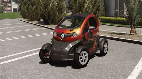 renault twizy f1 2012 renault twizy add on f1 tuning hq gta5 mods com