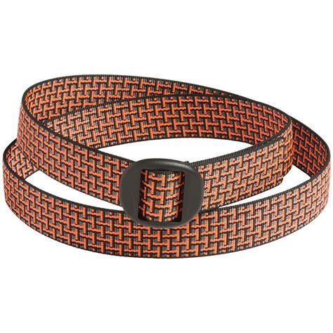pattern web belts bison designs web belt for men and women 2081d save 53