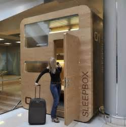 tiny room rent a tiny sleepbox at moscow airport for sleeping treehugger